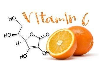 VItamin C, a powerful natural antioxidant